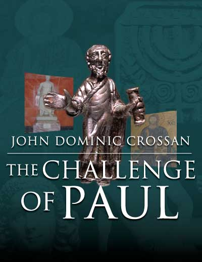 Challenge of Paul Vol. 2 Pre-Order