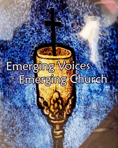 Emerging Voices, Emerging Church (1 DVD set)