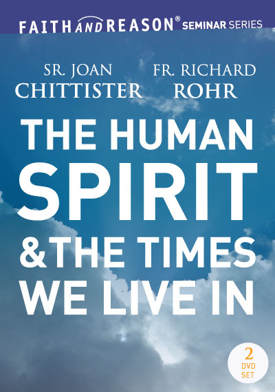 The Human Spirit & The Times We Live In (2 DVD set)