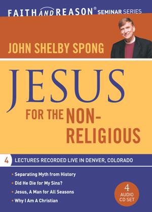 Jesus for the Non-Religious (4 Audio CD set)