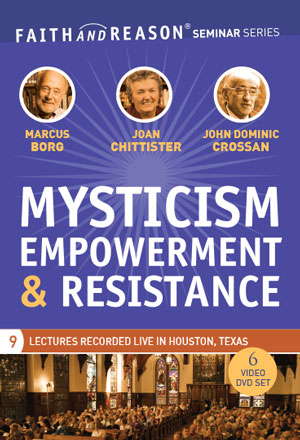Mysticism, Empowerment and Resistance (6 DVD set)