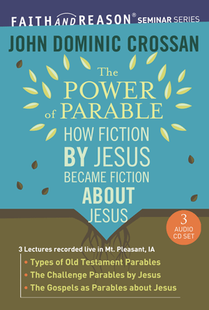 The Power of Parable (3 Audio CD set)